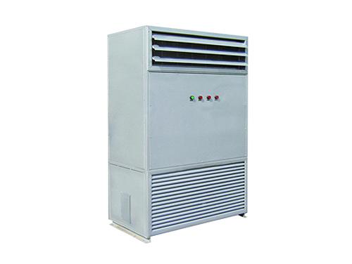 工业柜式电热暖风机