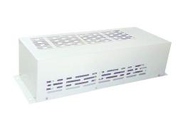 机箱系列电加热型暖风机