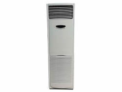 商用柜式电热暖风机